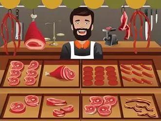 不同类型的肉冷冻保存时间不同,吃僵尸肉有危害吗,如何鉴别