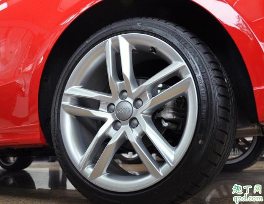 轮胎磨损不均匀一般什么问题 轮胎轮毂磨损影响开车吗4