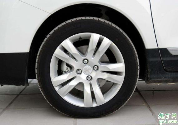 汽车轮毂为什么会发烫 汽车轮毂发烫正常吗4