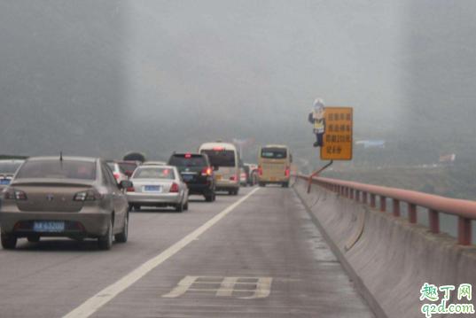 高速应急车道可以换人开车吗 应急车道怎么才能停4