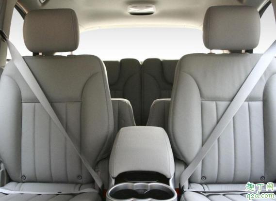 车速慢可以不系安全带吗 坐车后座要系安全带吗1