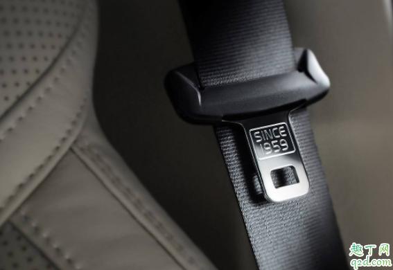 车速慢可以不系安全带吗 坐车后座要系安全带吗4