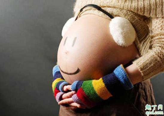 怀孕9个月孕妇有什么状态 怀孕9个月有什么讲究3