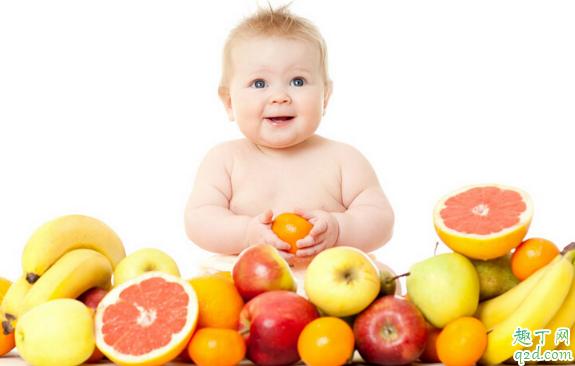 2岁小孩适合吃哪几种水果 2岁小孩吃水果有什么讲究1