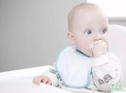 宝宝口水多正常吗 宝宝口水多有治吗3