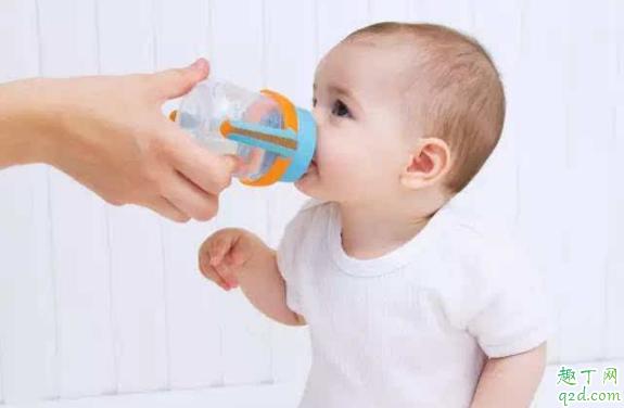 宝宝口水多正常吗 宝宝口水多有治吗2