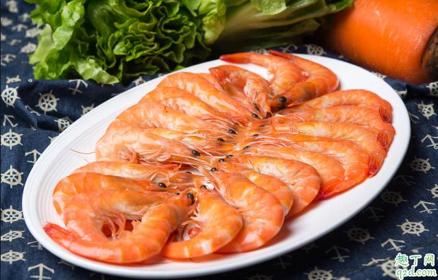 吃虾要不要把虾头去掉 吃虾去虾头好还是不去虾头好1