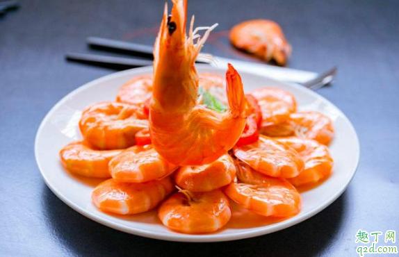 吃虾要不要把虾头去掉 吃虾去虾头好还是不去虾头好2