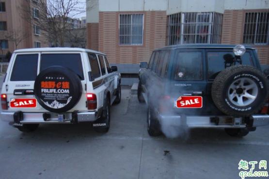 车内有汽油味车外没有是什么问题 汽车冷启动排气管有汽油味怎么回事3