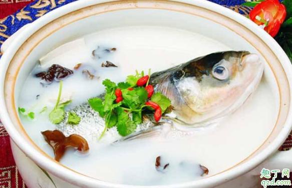 做鱼汤煎完鱼放热水吗 煎好的鱼用什么水炖汤1