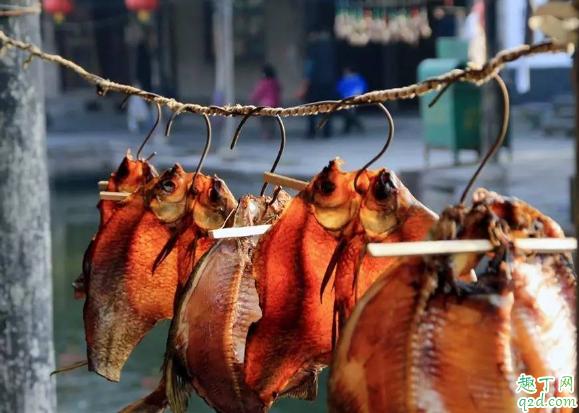 腌鱼腌肉要到冬至吗 湖北腌鱼为什么要选择冬至2