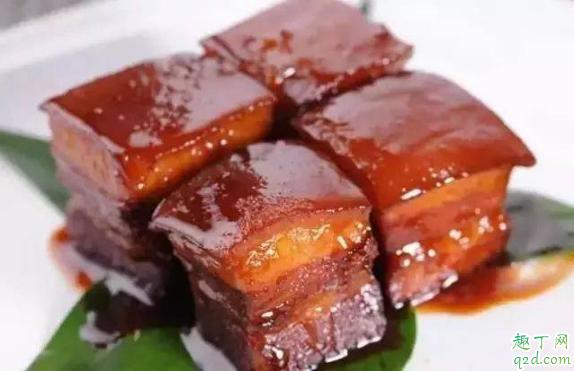 红烧肉是最后放盐吗 做红烧肉什么时候放盐最合适3