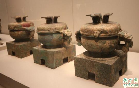 北京国家博物馆可以带包吗 北京国家博物馆可以寄存行李吗1