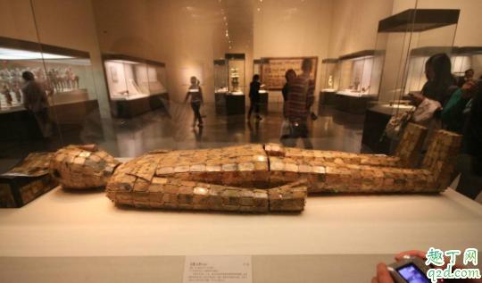 北京国家博物馆可以带包吗 北京国家博物馆可以寄存行李吗2