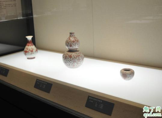 北京国家博物馆可以带包吗 北京国家博物馆可以寄存行李吗4