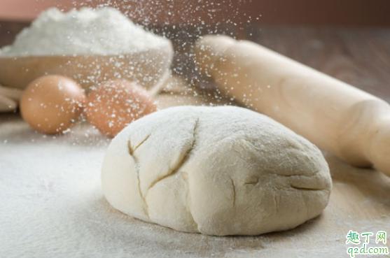 冬天面粉发酵慢怎么办 冬天面粉发酵慢有什么办法解决1