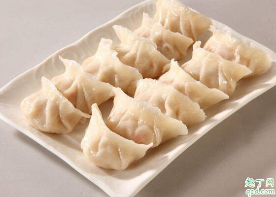 煮饺子加凉水什么作用 煮饺子要加几次凉水就熟了3