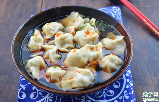 煮饺子加凉水什么作用 煮饺子要加几次凉水就熟了1