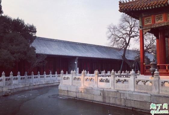北京孔庙和国子监博物馆玩多久 北京孔庙和国子监有什么好玩的3