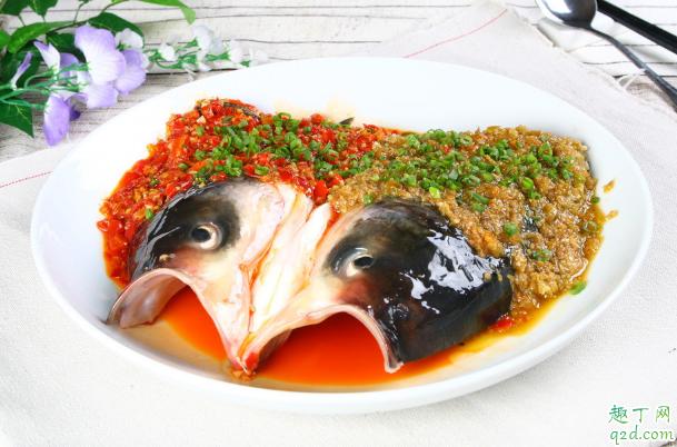 蒸剁椒鱼头要盖保鲜膜吗 剁椒鱼头直接用保鲜膜蒸可以吗3