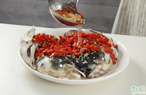 蒸剁椒鱼头要盖保鲜膜吗 剁椒鱼头直接用保鲜膜蒸可以吗2