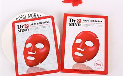 达克蔓净肤红面膜多少钱一盒在哪买 达克蔓净肤红面膜孕妇能不能用