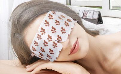 伊芳妮蒸汽眼罩多少钱 伊芳妮蒸汽眼罩可以戴一夜吗